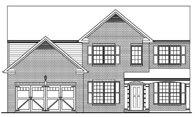 3870 Hickory Road, Canton, GA 30115 (MLS #6770008) :: North Atlanta Home Team