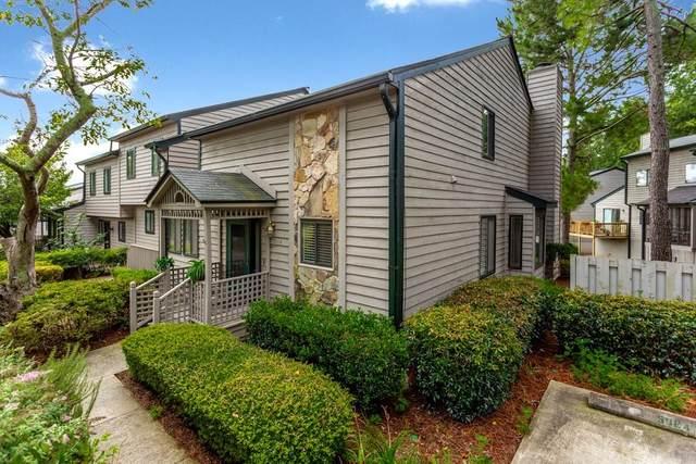 5064 Gardenia Circle, Marietta, GA 30068 (MLS #6770319) :: The Heyl Group at Keller Williams