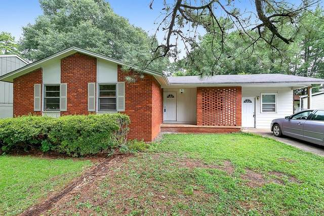 3178 Oakcliff Rd Drive, Doraville, GA 30340 (MLS #6770548) :: North Atlanta Home Team