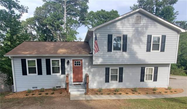 3009 Black Gum Drive NW, Kennesaw, GA 30152 (MLS #6770652) :: North Atlanta Home Team