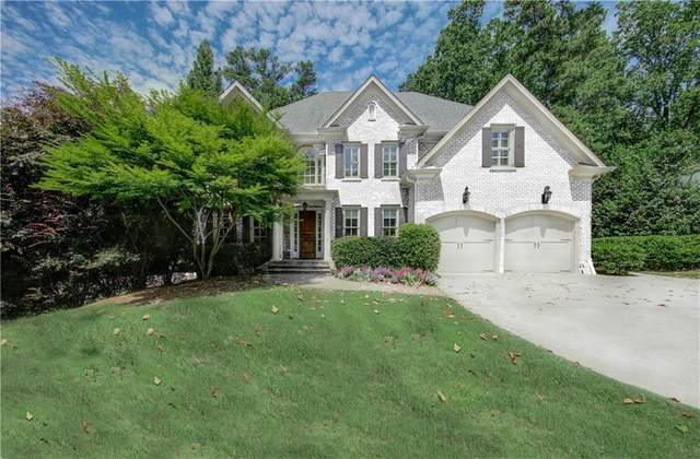 2928 Rockingham Drive NW, Atlanta, GA 30327 (MLS #6770717) :: The Heyl Group at Keller Williams