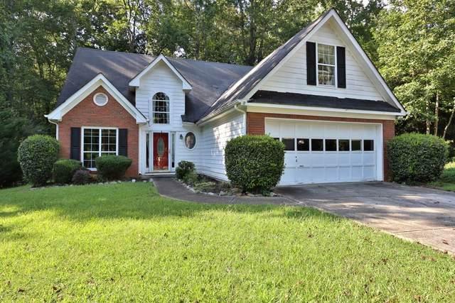 1989 Green Gables Circle, Buford, GA 30519 (MLS #6771006) :: North Atlanta Home Team