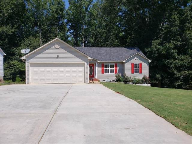 3225 Rose Petal Street, Gainesville, GA 30507 (MLS #6771170) :: RE/MAX Prestige