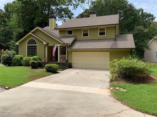 6060 Shadburn Ferry Road, Buford, GA 30518 (MLS #6771269) :: North Atlanta Home Team