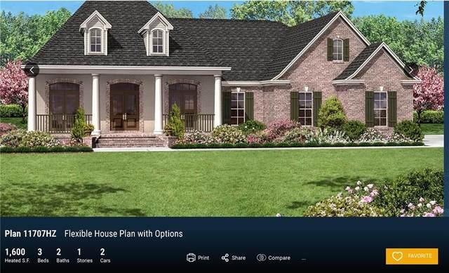 92 Fairview Oak Trace, Dallas, GA 30157 (MLS #6771271) :: Path & Post Real Estate