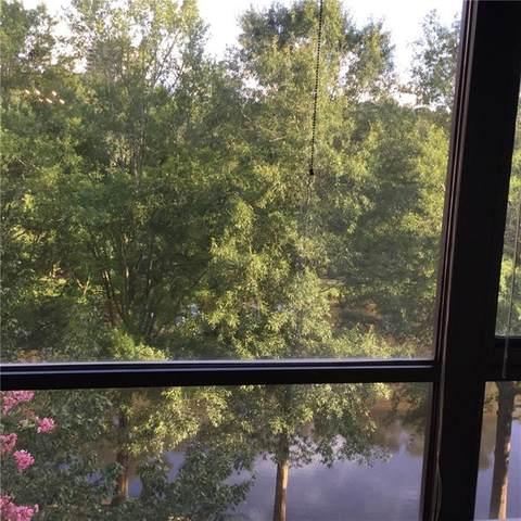 1800 Clairmont Lake #502, Decatur, GA 30033 (MLS #6771278) :: North Atlanta Home Team