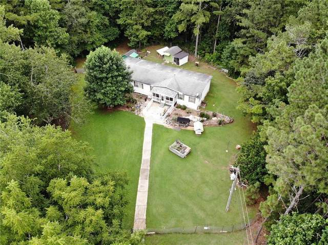 3649 Lower Burris Road, Canton, GA 30114 (MLS #6771336) :: Path & Post Real Estate