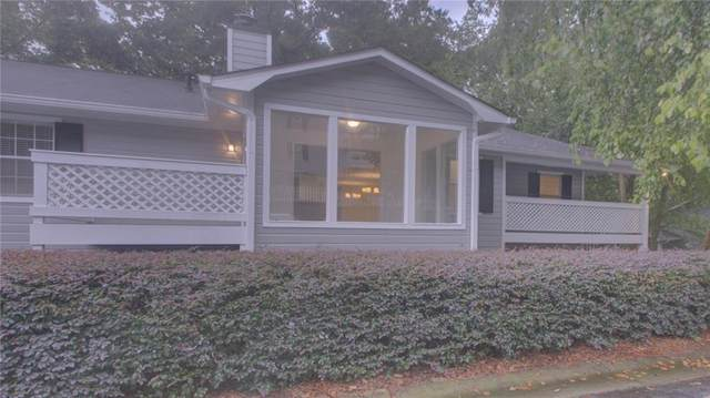 1210 Vicksburg Place, Sandy Springs, GA 30350 (MLS #6771393) :: The Heyl Group at Keller Williams