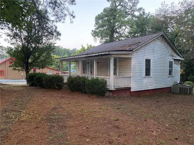 4899 Ben Hill Road, Atlanta, GA 30349 (MLS #6771419) :: North Atlanta Home Team
