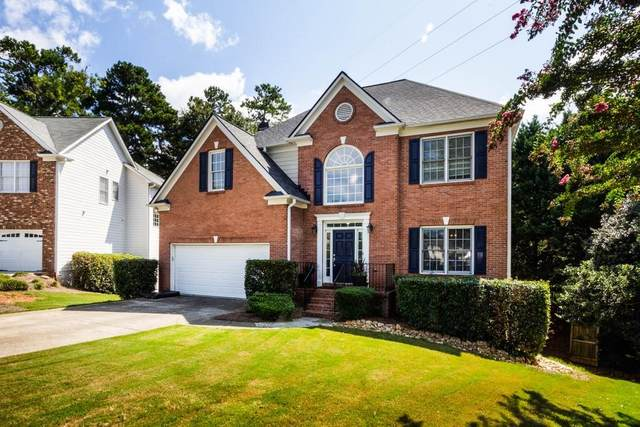 7035 Hampton Bluff Way, Roswell, GA 30075 (MLS #6771606) :: Tonda Booker Real Estate Sales
