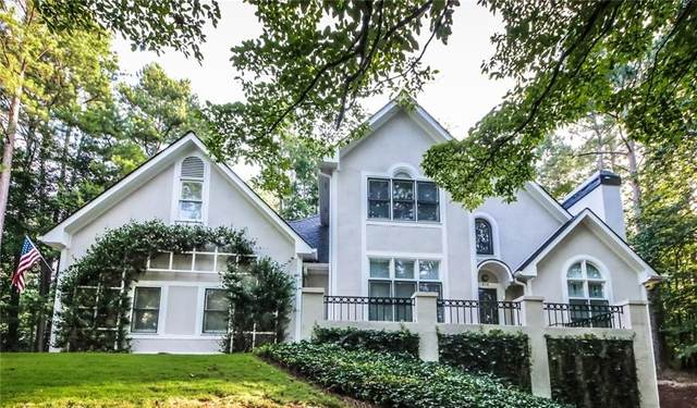 910 Old Park Court, Roswell, GA 30075 (MLS #6771693) :: RE/MAX Prestige