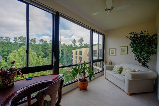 1800 Clairmont Lake #703, Decatur, GA 30033 (MLS #6772010) :: Team RRP | Keller Knapp, Inc.