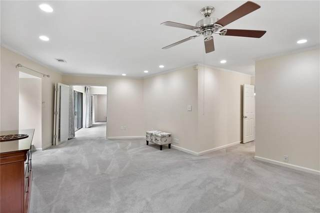25309 Plantation Drive NE #25309, Atlanta, GA 30324 (MLS #6772142) :: The Butler/Swayne Team