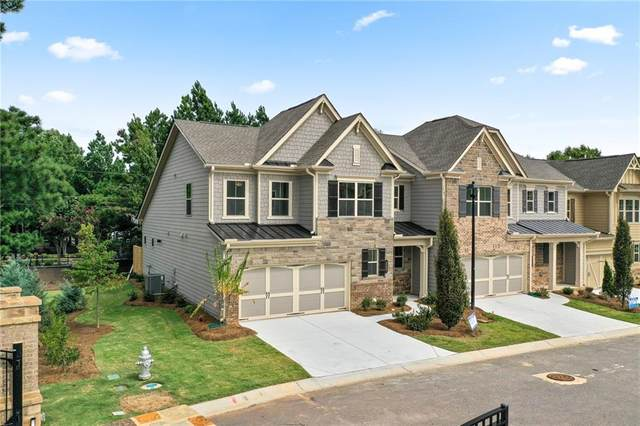 5207 Brinden Mill Drive, Peachtree Corners, GA 30092 (MLS #6772176) :: North Atlanta Home Team