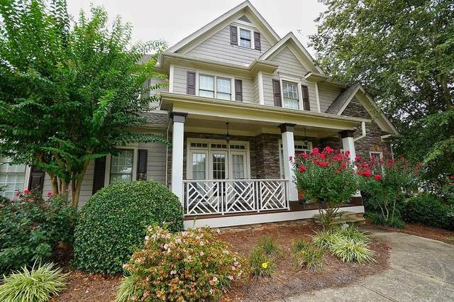 5811 Ripplestone Court NW, Acworth, GA 30101 (MLS #6772221) :: The Cowan Connection Team
