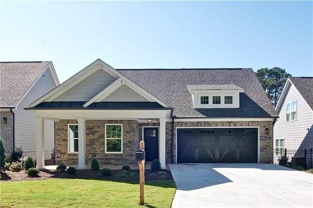 99 Dogwood Place, Woodstock, GA 30188 (MLS #6772472) :: North Atlanta Home Team