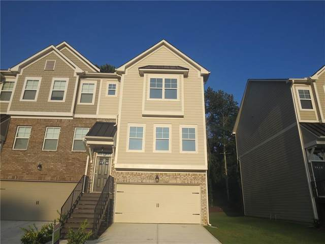2713 Hedgeway Circle, Kennesaw, GA 30144 (MLS #6772473) :: The Butler/Swayne Team