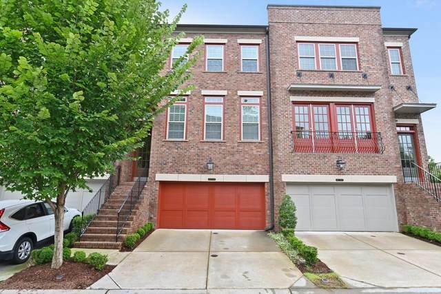 4755 Laurel Walk, Atlanta, GA 30338 (MLS #6772530) :: Vicki Dyer Real Estate