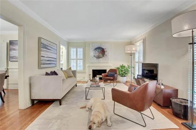 3777 Peachtree Dunwoody Road NE, Atlanta, GA 30342 (MLS #6772591) :: AlpharettaZen Expert Home Advisors