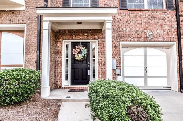 1919 Appaloosa Mill Circle, Buford, GA 30519 (MLS #6772603) :: Good Living Real Estate