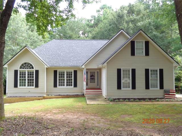 96 Brookstone Park, Newnan, GA 30265 (MLS #6772622) :: North Atlanta Home Team