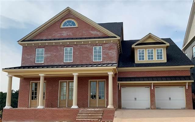 3020 Barnes Mill Court, Roswell, GA 30075 (MLS #6772634) :: North Atlanta Home Team