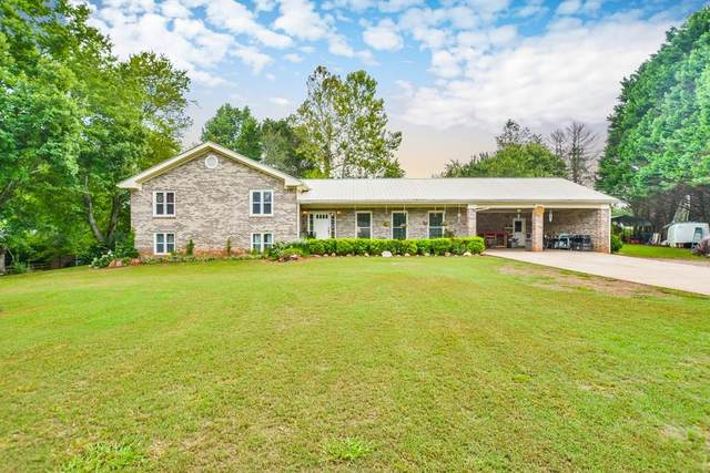 200 Morning Star Lane, Mount Airy, GA 30563 (MLS #6772697) :: North Atlanta Home Team
