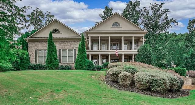 5137 Parkwood Oaks Lane, Mableton, GA 30126 (MLS #6772779) :: RE/MAX Prestige