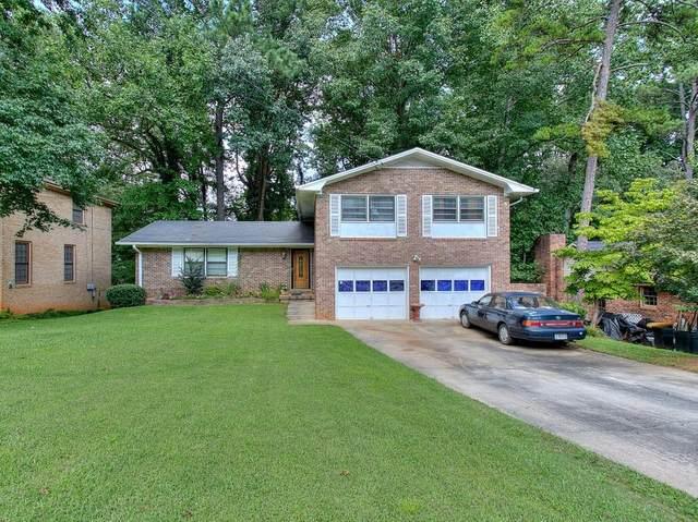 2112 Troutdale Drive, Decatur, GA 30032 (MLS #6772829) :: North Atlanta Home Team