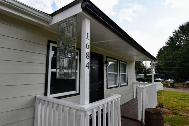 1684 Thornton Place SW, Atlanta, GA 30315 (MLS #6772938) :: Tonda Booker Real Estate Sales