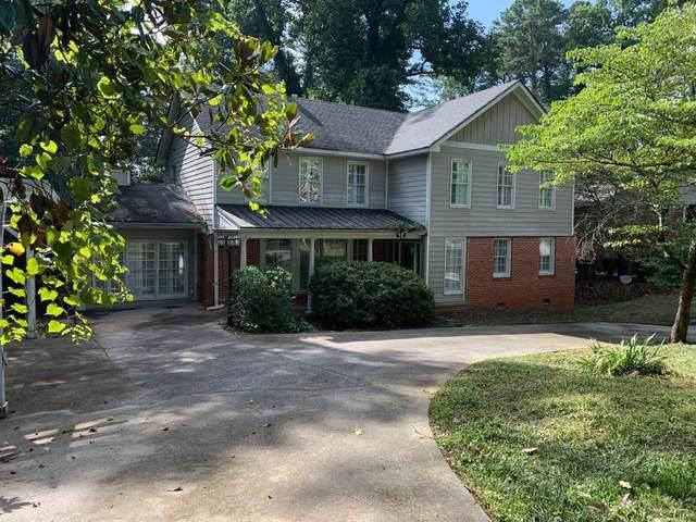 2108 Marann Drive NE, Atlanta, GA 30345 (MLS #6773063) :: North Atlanta Home Team