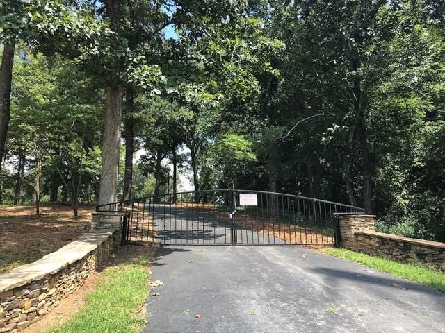 4590 Matt Highway, Cumming, GA 30028 (MLS #6773076) :: North Atlanta Home Team