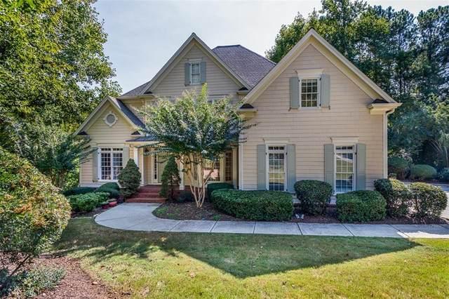 935 Post Oak Close, Milton, GA 30004 (MLS #6773120) :: North Atlanta Home Team