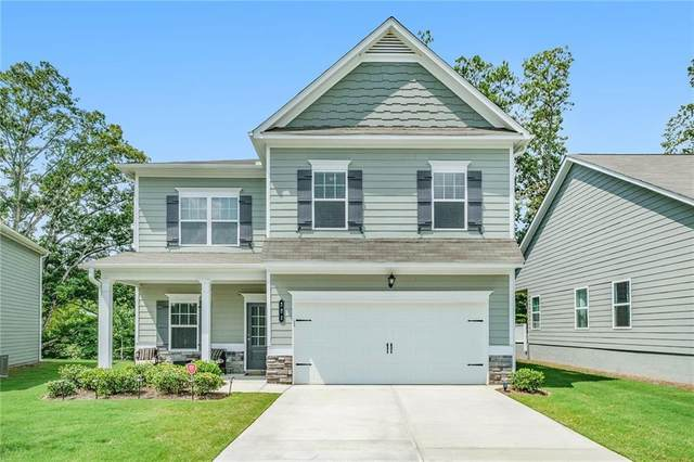 308 Prescott Lane, Canton, GA 30114 (MLS #6773274) :: Path & Post Real Estate