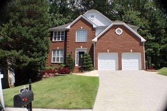 2966 Bancroft Glen NW, Kennesaw, GA 30144 (MLS #6773304) :: North Atlanta Home Team