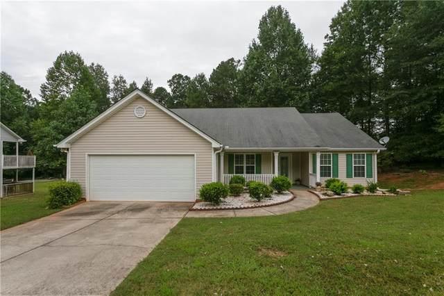 241 Cheyenne Way, Auburn, GA 30011 (MLS #6773379) :: North Atlanta Home Team