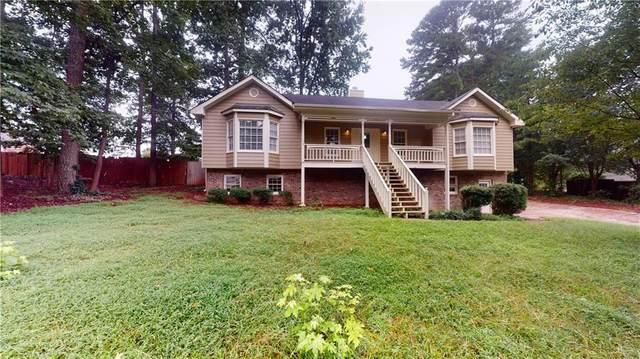 830 Rutherford Drive, Dacula, GA 30019 (MLS #6773629) :: Tonda Booker Real Estate Sales
