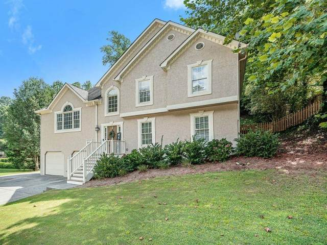 4110 Dream Catcher Drive, Woodstock, GA 30189 (MLS #6773786) :: Path & Post Real Estate