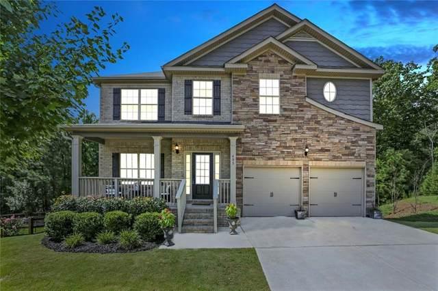495 Cleburne Place, Acworth, GA 30101 (MLS #6773832) :: North Atlanta Home Team