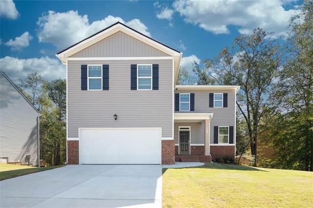 145 Ella Drive, Covington, GA 30016 (MLS #6773878) :: North Atlanta Home Team
