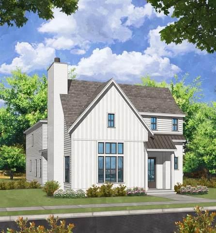 6981 Merlin Lane, Alpharetta, GA 30005 (MLS #6773930) :: Good Living Real Estate