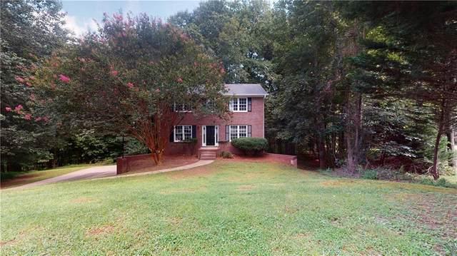 193 Pinenut Lane, Bogart, GA 30622 (MLS #6774018) :: The Heyl Group at Keller Williams