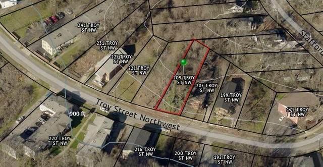 209 Troy Street NW, Atlanta, GA 30314 (MLS #6774042) :: Vicki Dyer Real Estate