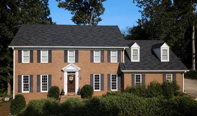 4806 Converse Court, Marietta, GA 30062 (MLS #6774062) :: North Atlanta Home Team
