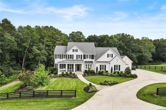 110 Trinity Hollow Drive, Canton, GA 30115 (MLS #6774097) :: Path & Post Real Estate
