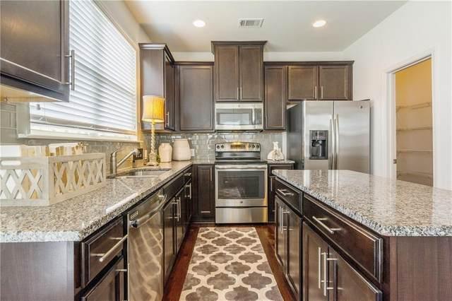 5824 Radford Loop #330, Fairburn, GA 30213 (MLS #6774108) :: Keller Williams Realty Cityside