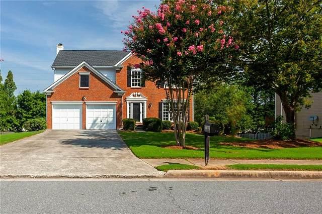 7780 Llangollen Way, Cumming, GA 30041 (MLS #6774135) :: North Atlanta Home Team