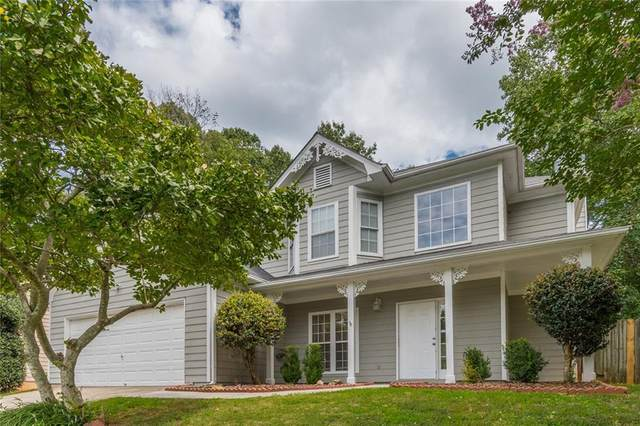 2733 Herndon Road NW, Lawrenceville, GA 30043 (MLS #6774158) :: The Cowan Connection Team