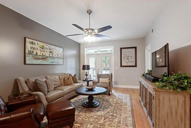 3655 Peachtree Road NE #204, Atlanta, GA 30319 (MLS #6774168) :: North Atlanta Home Team