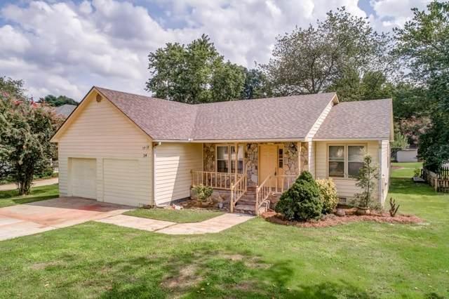 34 Thoroughbred Lane, Cartersville, GA 30120 (MLS #6774234) :: North Atlanta Home Team